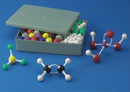 Atomic Model Set Euro Design