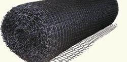 Basalt Fiber Geogrid