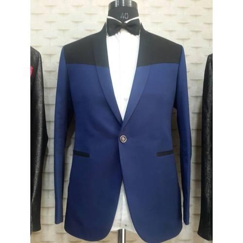 designer cotton stuff coat