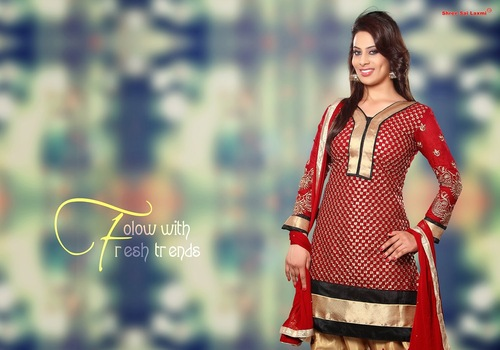 Fancy Patyala Salwar Kameez