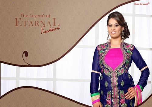 Patyala Salwar Kameez
