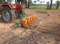 seed drills