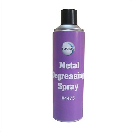Metal Degreasing Spray