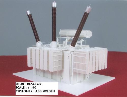 Shunt Reactor Model