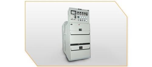 Medium Voltage Switchgear Panels