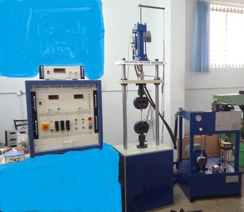 Uni Axial Fatigue Testing Machine