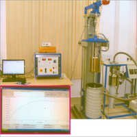 Impression Creep Testing Machine