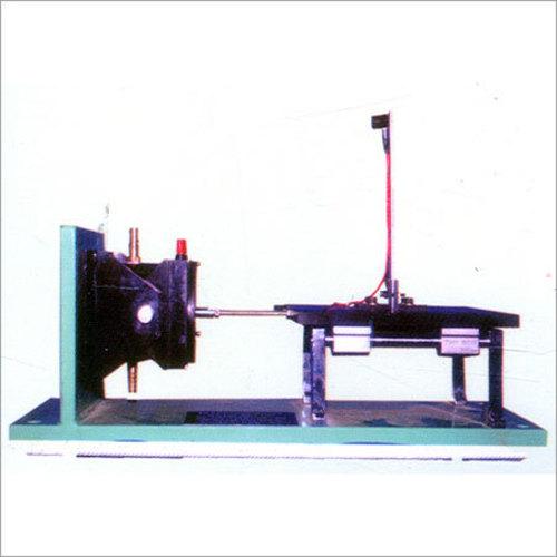 Transmissibility System