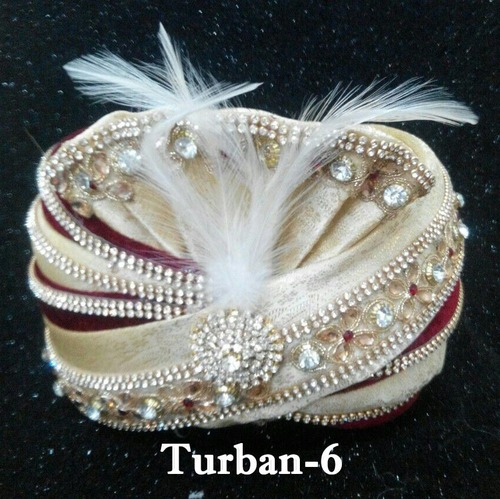Men's Turban/Safa