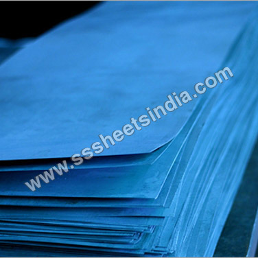 SS Sheet For Hot Plate