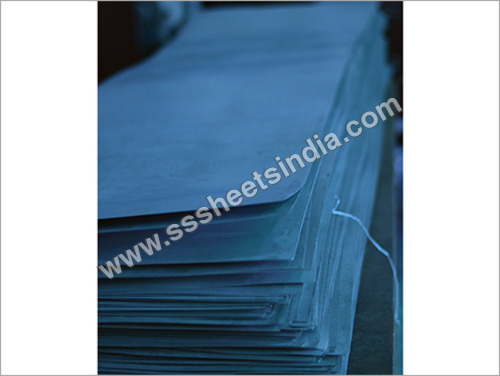 Customized SS Sheets