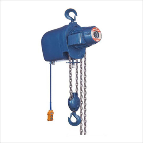 Medium Duty Chain Electric Hoist