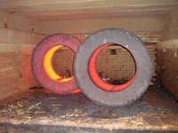 Ring Forgings