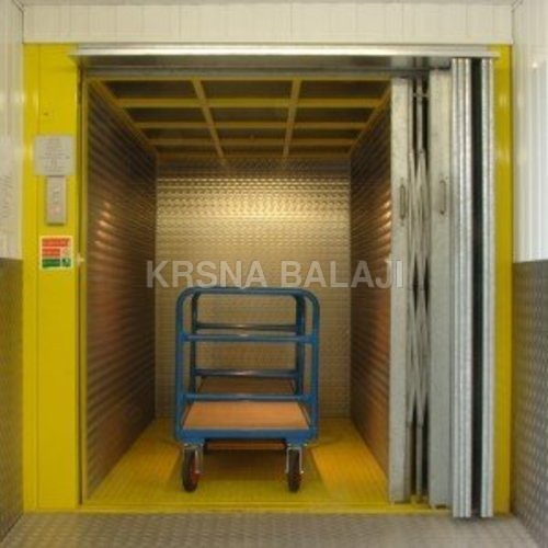 Goods Lift Elevators