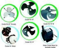Cooler Kit