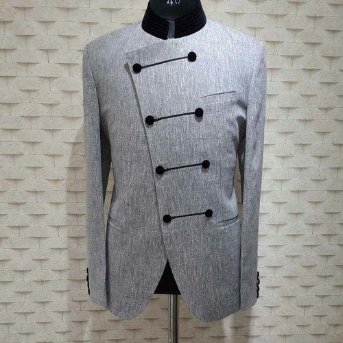 bandgala coat
