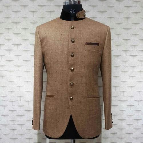 bandhgala coat
