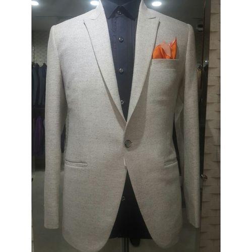 pure tweed coat
