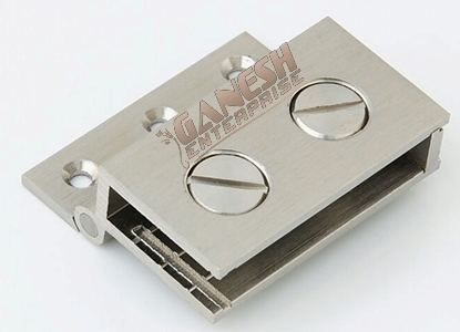 Glass Fitting Hinges