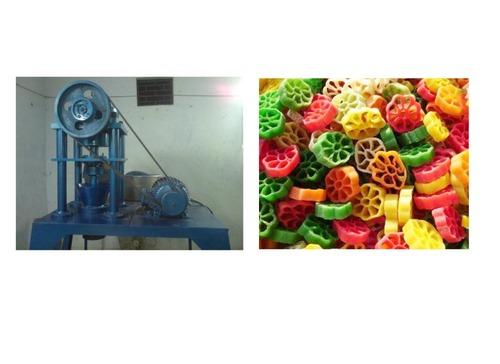 GOLD FINGER AND PHULWADI PAPAD MACHINE