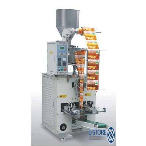 AUTOPMATIC POUCH PACKING MACHINE