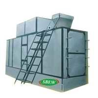CONTINUOUS CONVEYOR SYSTEM