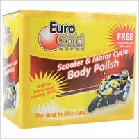 Scooter Body Polish