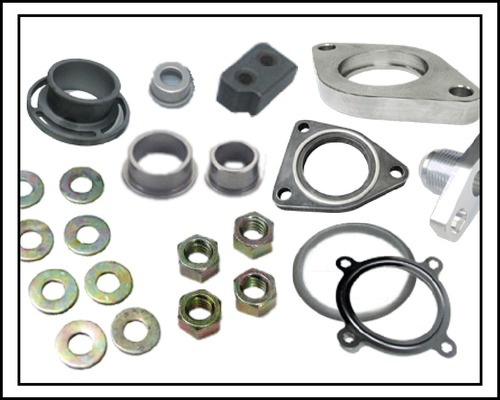 Sintered Bearings & Parts