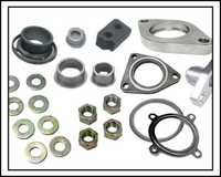 Gasket Rings Flanges