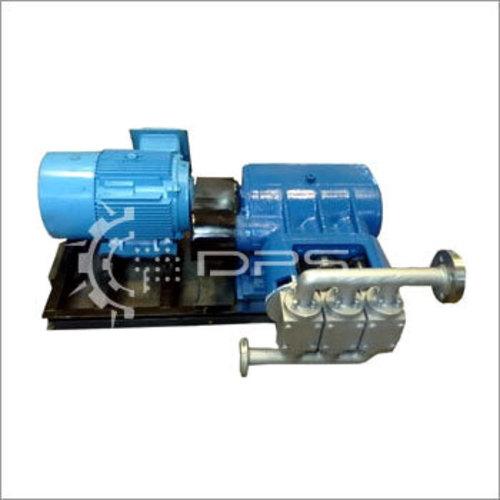 Triplex Pumps