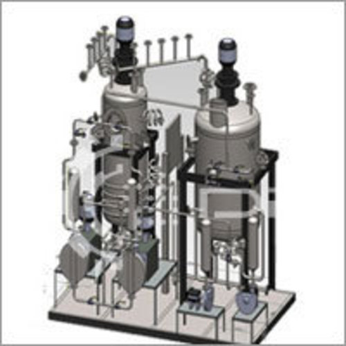 Dosing Injection System