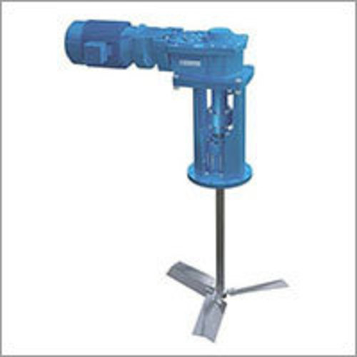 Agitator Slurry Pumps