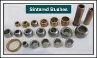 Sintered Bushes
