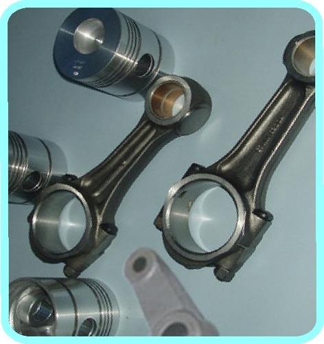 Piston Connecting Rod (Automobiles)