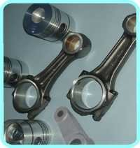 Piston Connecting Rod (Automobiles)