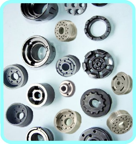 Shock Absorber Parts (Automobiles)