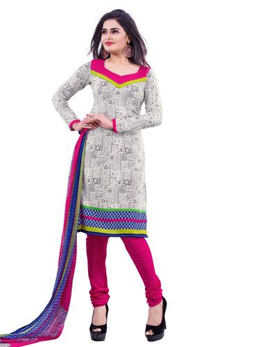 Exclusive Printed Salwar Kameez Suit