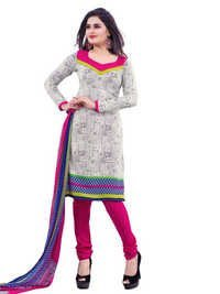 Exclusive Printed Salwar Kameez Suit