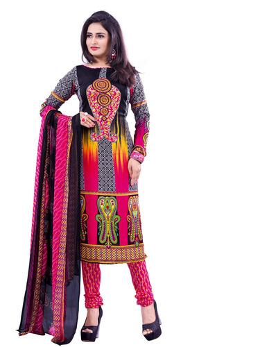 Latest stylish party wear salwar kameez suit