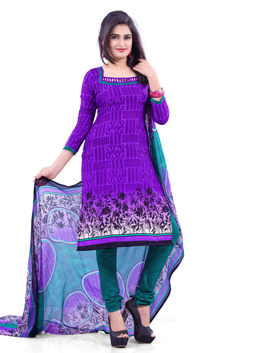 Latest printed exclusive party wear salwar kameez suit