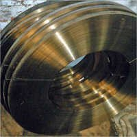 Industrial Tempered Steel Strips