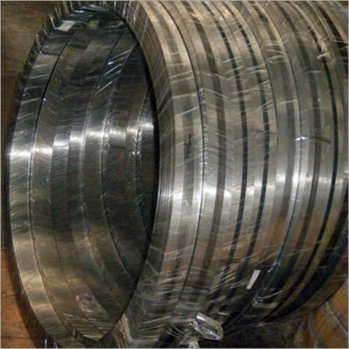 Spring Steel Strips