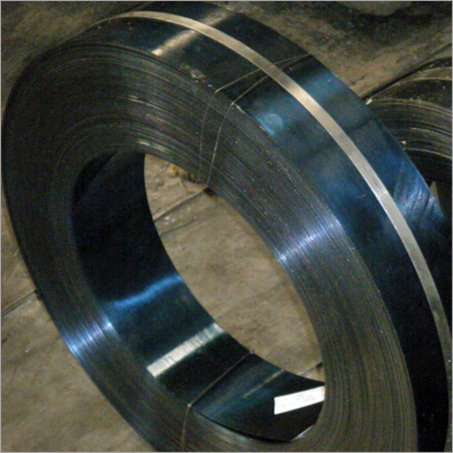 Hardened Steel Strips