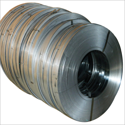 Low Carbon Steel Rolled Strips