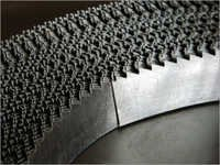 Machine Saw Blades Strips