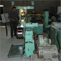 Steel Equipments