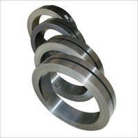 Polished Tempered Steel Strips