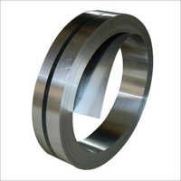 High Carbon Tempered Steel Strips