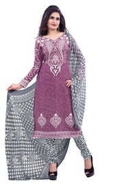 Exclusive Printed party wear salwar kameez suit
