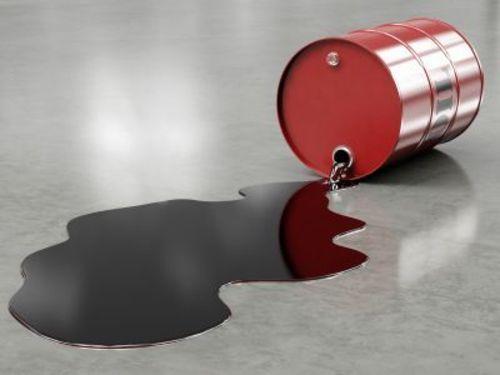 Industrial Crude Oil